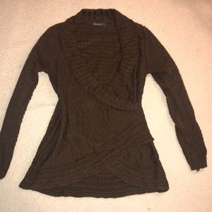 NWOT Light Weight Knit Sweater